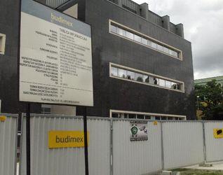 [Poznań] Centrum Biologii Medycznej, ul.Rokietnicka 45166