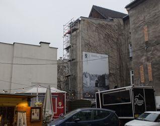 [Kraków] Synagoga Wysoka 461678