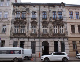 [Kraków] Remont Kamienicy, ul. Starowiślna 39 494446