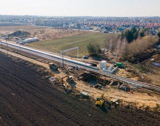 Przystanek kolejowy Iwiny 509806