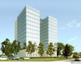 """[Wrocław] Biurowiec """"Outsourcing Business Center"""" 5486"""
