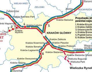 [Kraków] Kolej Aglomeracyjna 117359
