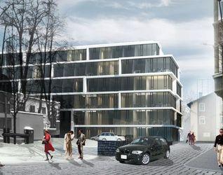 """[Poznań] Biurowiec """"Wilson Office Park"""" 26223"""