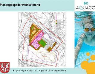 [Kąty Wrocławskie] Nowa kryta pływalnia 299375