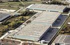 """[Tychy] Centrum logistyczne """"SEGRO Industrial Park Tychy"""""""