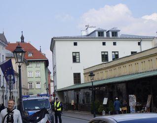 [Kraków] Remont Kamienicy, ul. Stolarska 6 421231