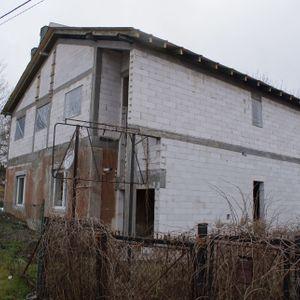 [Kraków] Budynek Mieszkalny, ul. Legnicka 2 461423
