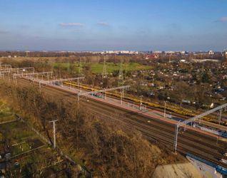 Stacja kolejowa Wrocław Popowice 500847