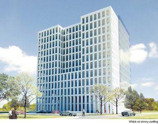 """[Wrocław] Biurowiec """"Outsourcing Business Center"""" 5487"""