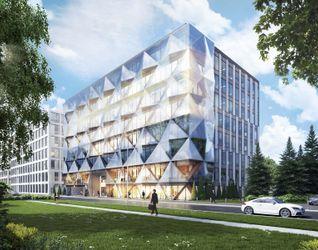 """[Wrocław] Biurowiec """"Diamentum Office"""" 311664"""