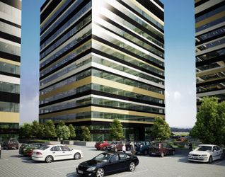 "[Katowice] Kompleks biurowy ""Silesia Business Park"" 31600"