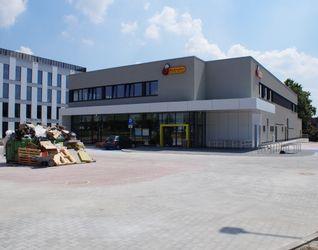 [Kraków] Budynek Usługowy, ul. Marii Dąbrowskiej 383600
