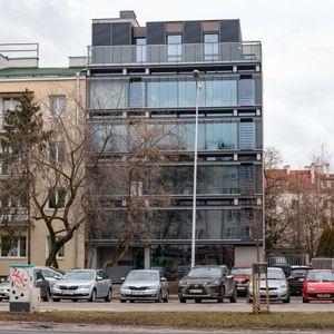 [Warszawa] JEMS HQ 413808