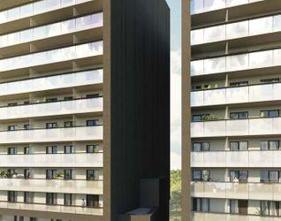 """[Poznań] Wieżowiec """"Atal Warta Towers"""" 445040"""