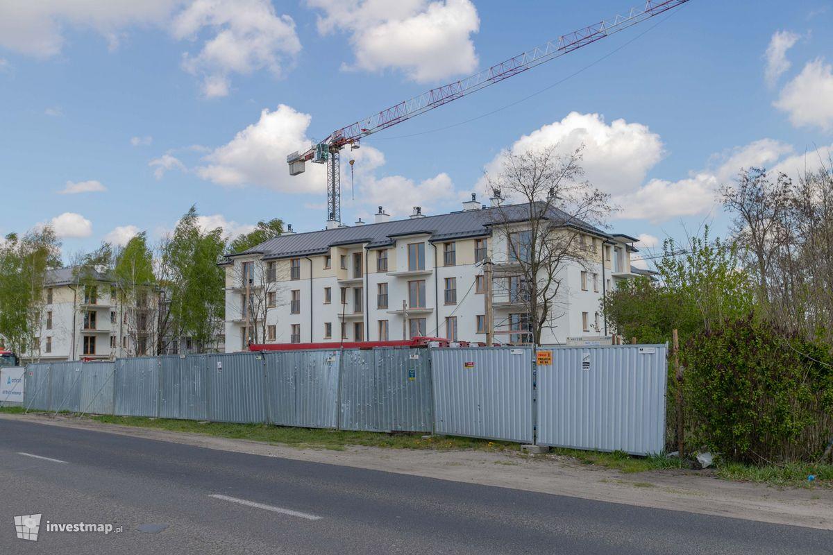 Zdjęcie Poleskie Ogrody fot. Jakub Zazula