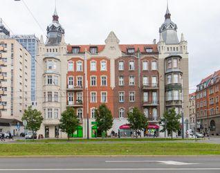 Kamienice Moniuszki 2 i Piastowska 1 490608