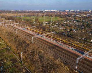 Stacja kolejowa Wrocław Popowice 500848