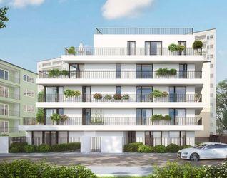 Apartamenty Saska Kępa 508784