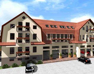 [Katowice] Budynek mieszkalno-usługowy, ul. Panewnicka 90480
