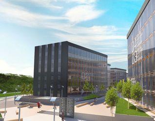 """[Szczecin] Kompleks biurowy """"Baltic Business Park"""" 24945"""