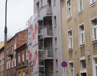 [Krakow] Remont Kamienicy, ul. Konarskiego 9 382065