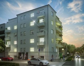 """[Poznań] Kamienica """"Wojskowa 25"""" 439153"""