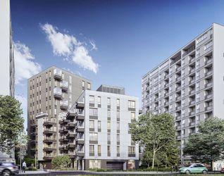 """[Warszawa] Apartamentowiec """"Przy Arsenale"""" 442993"""