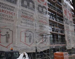 [Kraków] Rozbudowa Szkoły, os. Szkolne 26 455025