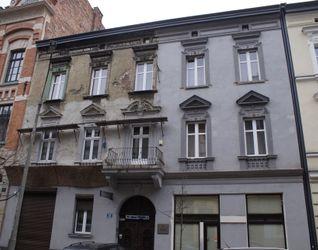 [Kraków] Remont Kamienicy, ul. Topolowa 24 459377