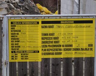 [Kraków] Budynek Mieszkalny, ul. Legnicka 2 461425