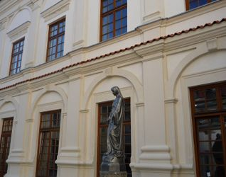 [Lublin] Klasztor Ojców Dominikanów 48241