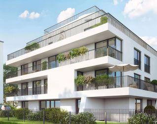 Apartamenty Saska Kępa 508785
