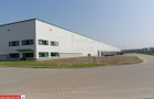 [Wrocław] Distribution Park Wrocław