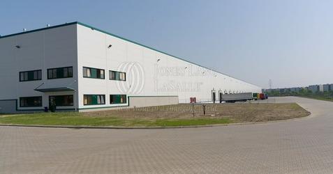 [Wrocław] Distribution Park Wrocław 98929