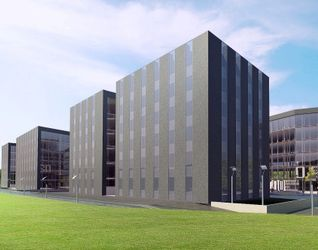 """[Szczecin] Kompleks biurowy """"Baltic Business Park"""" 24946"""