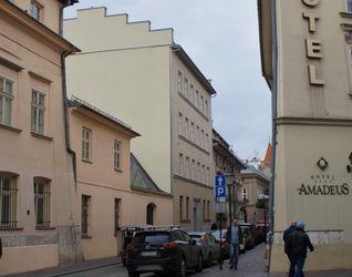 [Kraków] Remont Kamienicy, ul. Św. Krzyża 10 354930