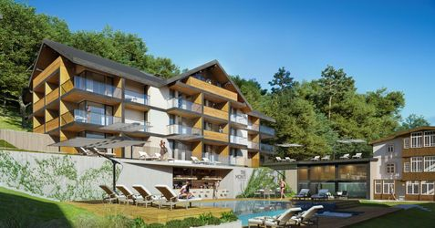 """Tre Monti Ski&Bike Resort"" 405874"