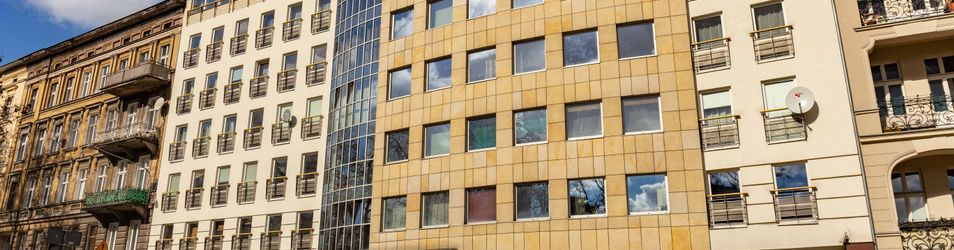 [Poznań] Platinum Palace Apartments Poznań 417394
