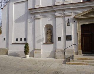 [Kraków] Remont Kościoła, ul. Kopernika 9 451442