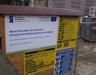 [Kraków] Rozbudowa Szkoły, os. Szkolne 26 455026