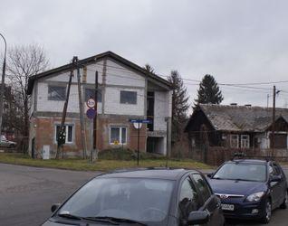 [Kraków] Budynek Mieszkalny, ul. Legnicka 2 461426