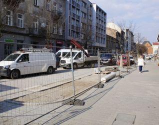 [Kraków] Ulica Rynek Kleparski 470386