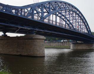[Kraków] Most Piłsudskiego 487538