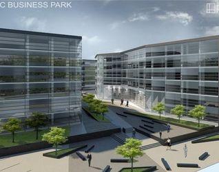 """[Szczecin] Kompleks biurowy """"Baltic Business Park"""" 24947"""