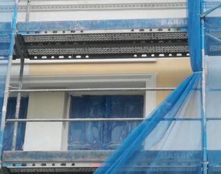 Remont elewacji budynku przy Kużniczej 21-22 297075