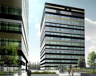 "[Katowice] Kompleks biurowy ""Silesia Business Park"" 31603"