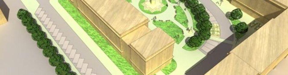 [Tychy] Remont placu św. Anny 35699