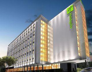 Holiday Inn Warsaw Mokotów  364659