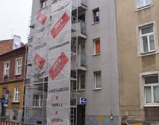 [Krakow] Remont Kamienicy, ul. Konarskiego 9 382067