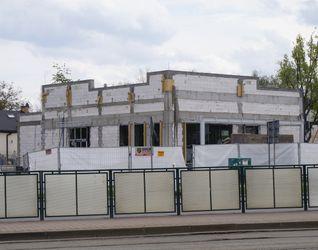 [Kraków] Budynek Usługowy, ul. Wadowicka 2 424819